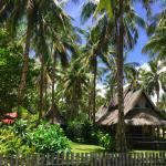 Sagana Resort Aufnahme