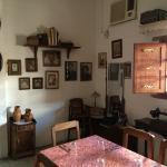 El Aljibe sala de La Abuela