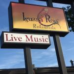 Photo de The Rocks Lakeside Grill and Lounge