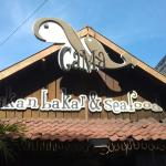 The best seafood restaurant in town