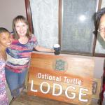 Foto de Ostional Turtle Lodge