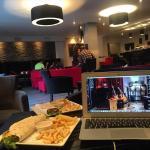 Jazz'min Coffee shop