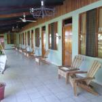 Photo de Rancho Curubande' Lodge