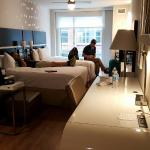 Interior - Homewood Suites by Hilton New York/Midtown Manhattan Times Square-South, NY Photo