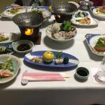 Foto de Takaraso Hotel