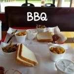 Boomtown BBQ Company