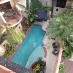 1 of the pools