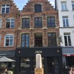 Photo of JACK Premium Burgers Kortrijk