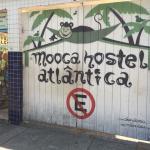 Mooca Hostel Atlântica Foto