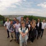 Kiev Free Walking Tours
