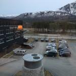 Photo de Quality Hotel Skifer