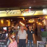 Yin Yang Restaurant Foto