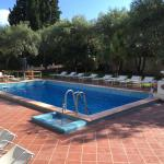 Photo of Villa al Parco Hotel
