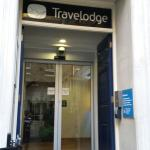 Travelodge London Central Bank