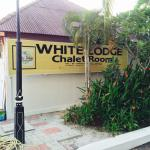 White Lodge Motel Foto