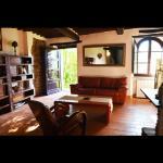Il Molino - living room