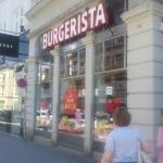 Photo of BURGERISTA