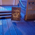 Little Blue Restaurant