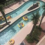 Photo de Beach Colony Resort