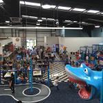 Croc's Play Centre