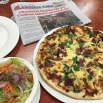 John's Pizza Bar & Restaurant Foto