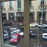 Foto de Basseynaya Apart Hotel