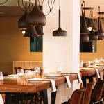Photo de Komfort Restaurant