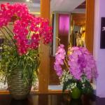 Foto de Andaman Phuket Hotel