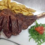 Queen Italian Steak House