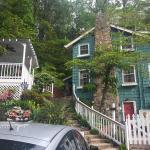 Laurel Springs Lodge B&B-billede