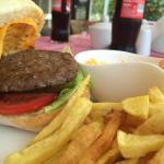 Photo de Rainbow Cafe & Bar