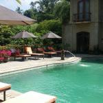Foto de Hotel Villa-Ubud
