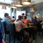 Restaurant Blankeduyn Foto