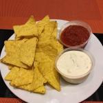 Comida, vinho, atendimento e localização 5 estrelas. Para quem quer experimentar cozinha mexican