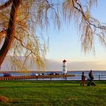 Lachine lighthouse