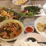 Food - Bamboo Thaifood Restaurant Photo
