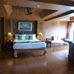 Santhiya Koh Phangan Resort & Spa Foto