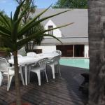 Cypress Cottage Foto