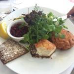 Photo of Restaurant Smoergaasen Skagen