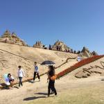 Foto de Fukiagehama Coast Dune