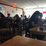 Photo of E-Kagen Sushi & Noodle Bar