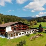 Foto de Landhotel Gruenwies