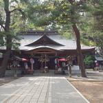 Komagata  Shrine
