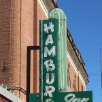 Foto de Hamburger Inn