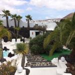 Bild från Casa Teiga