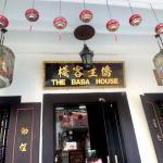 Foto de The Baba House
