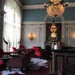 Bar du Grand Hôtel (salon)