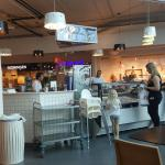 Kaffe Bella Royale