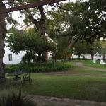 Laborie Wines Accommodation Foto