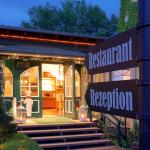 Restaurant 19hundert